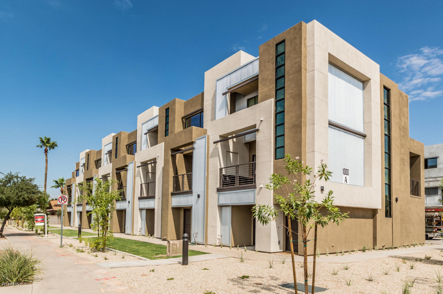 1000 On 5th Urban Living Condos For Sale Rent Tempe Az