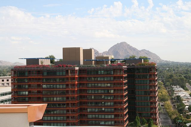 View top 2211 camelback condos