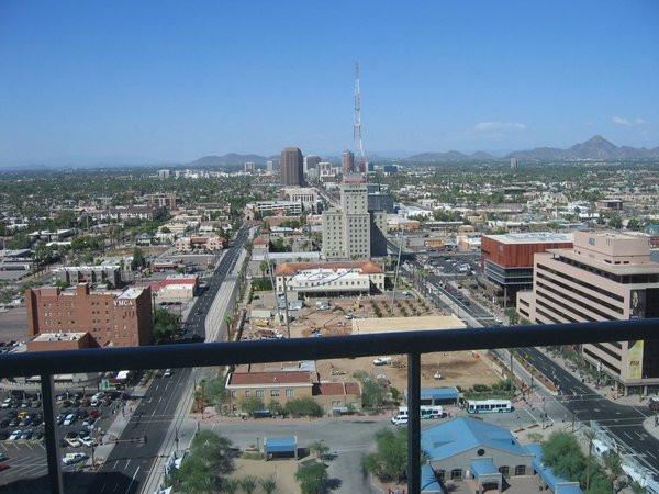 City view 44 monroe condos