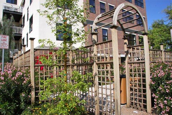 Garden artisan lofts osborn lofts