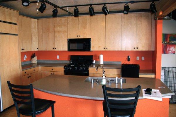 Kitchen artisan lofts osborn lofts