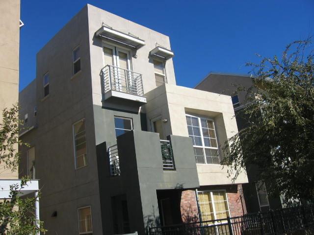 Building artisan parkview condos