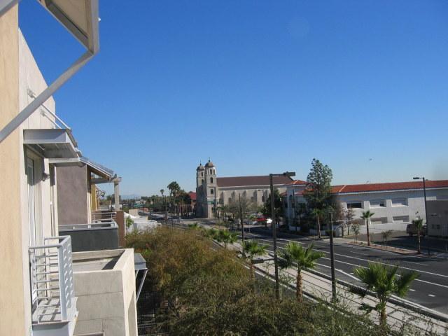 View street artisan parkview condos