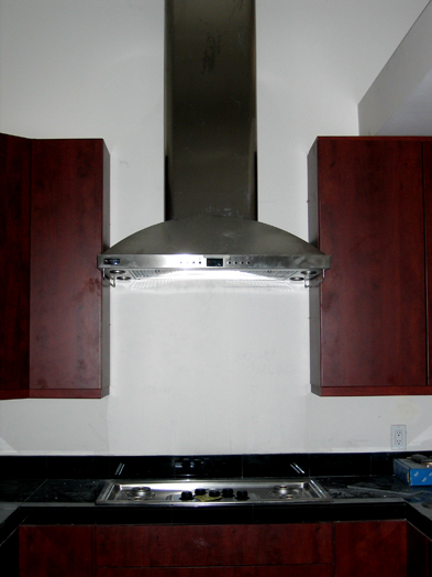Kitchen biltmore lofts