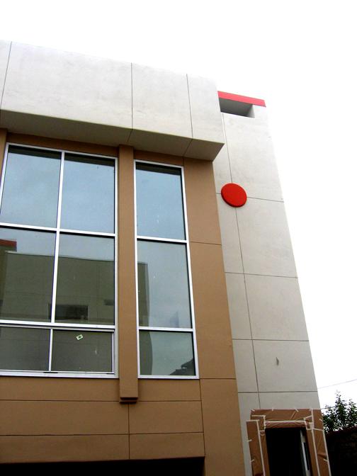 Unit windows biltmore lofts