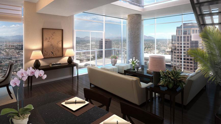 Cityscape penthouse me likey