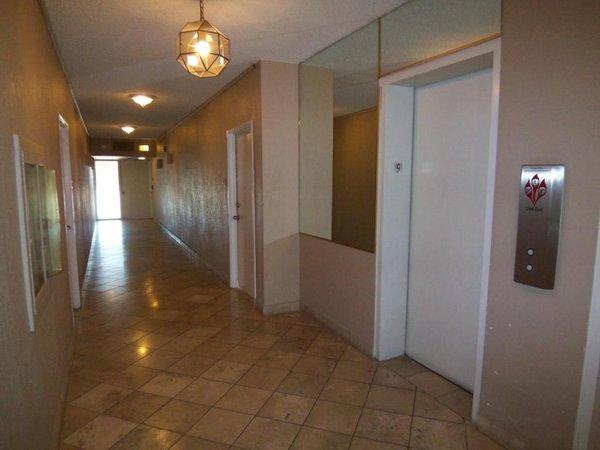 Hallway embassy condos