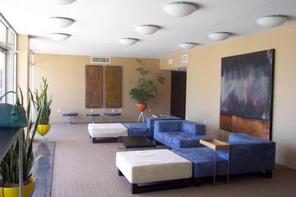 Living embassy condos