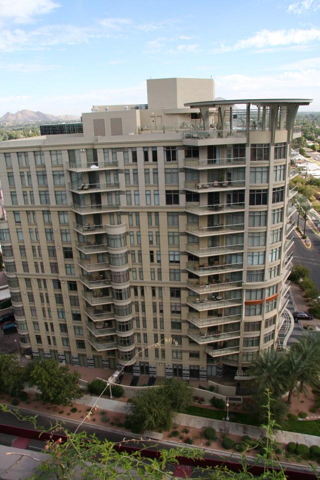 Building 2 esplanade place condos