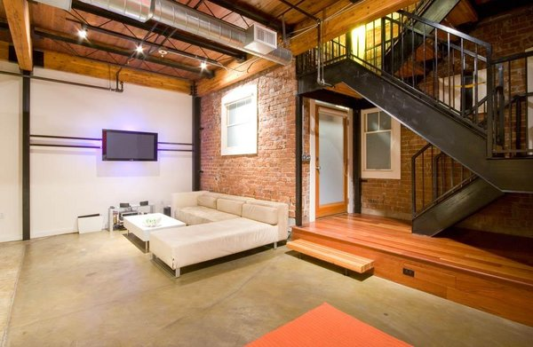 Living fontenelle house lofts