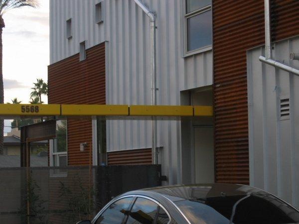 Building zoom george lofts
