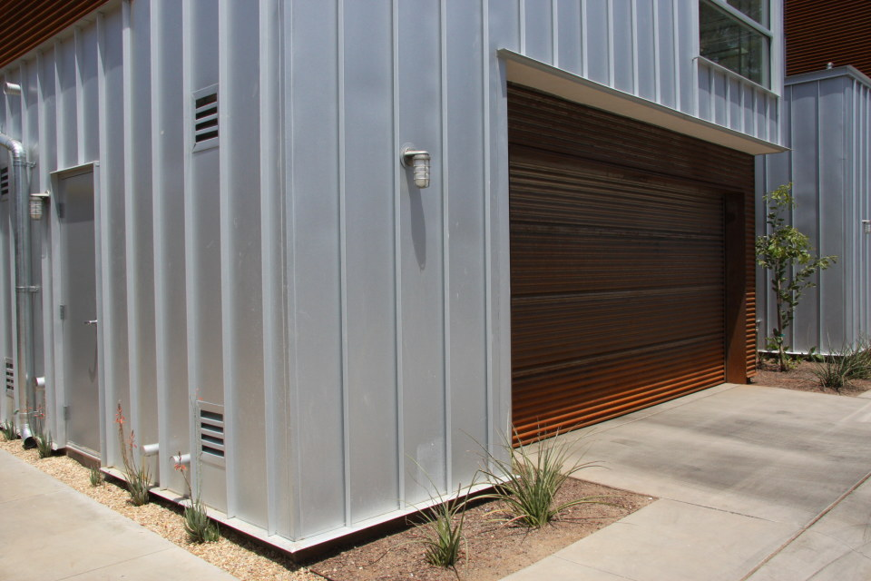Garage george lofts