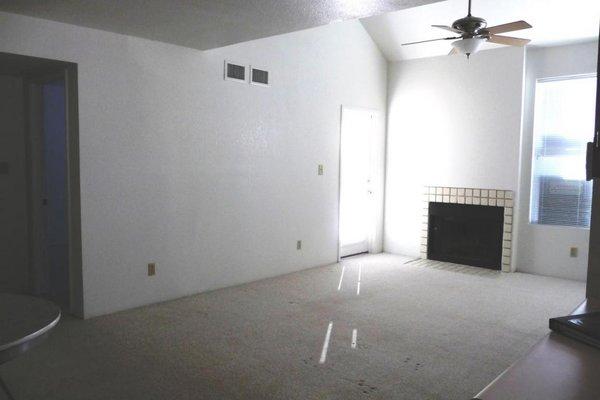 Interior hayden square condos