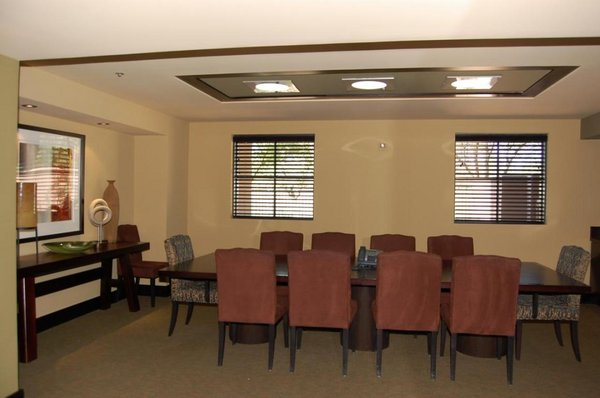 Conference room kierland landmark condos