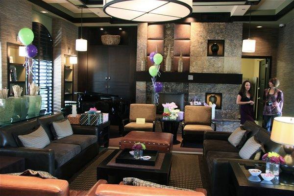 Living kierland landmark condos