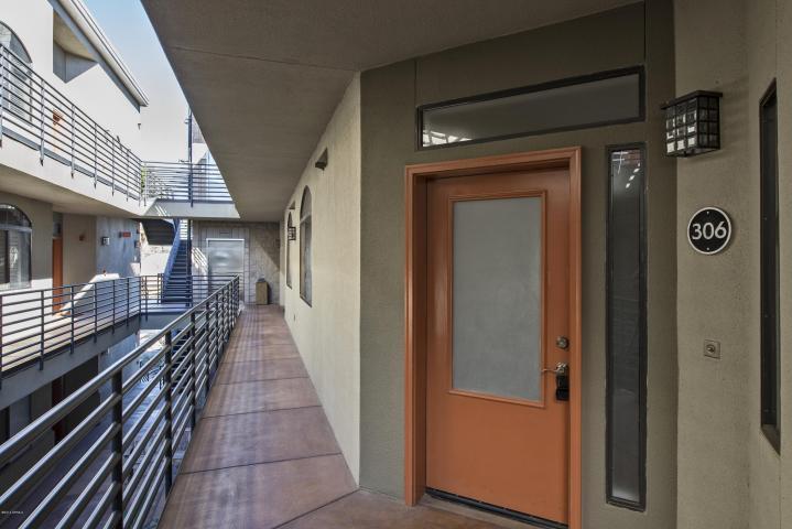 Front door la brezza condos