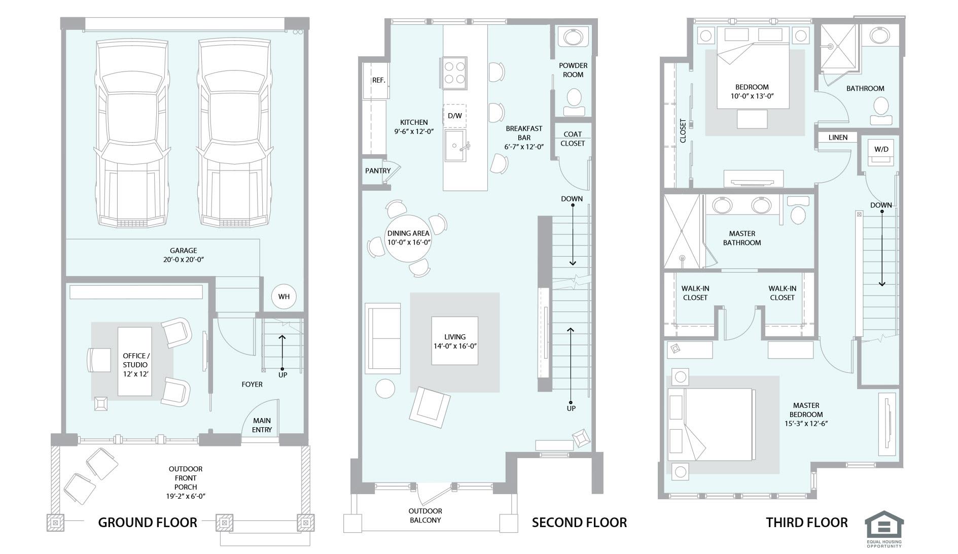 Mckinley Row Condos For Sale Rent Phoenix Az