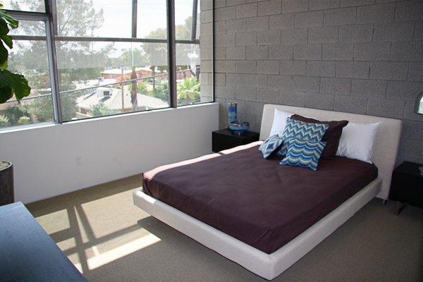 Bedroom 2 mezzo condos