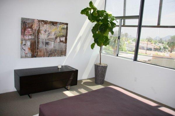 Bedroom mezzo condos