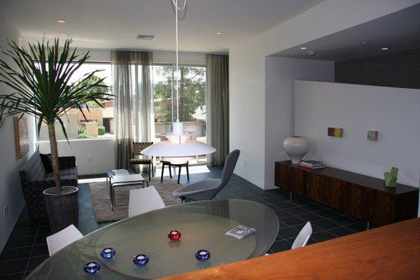 Interior 3 mezzo condos