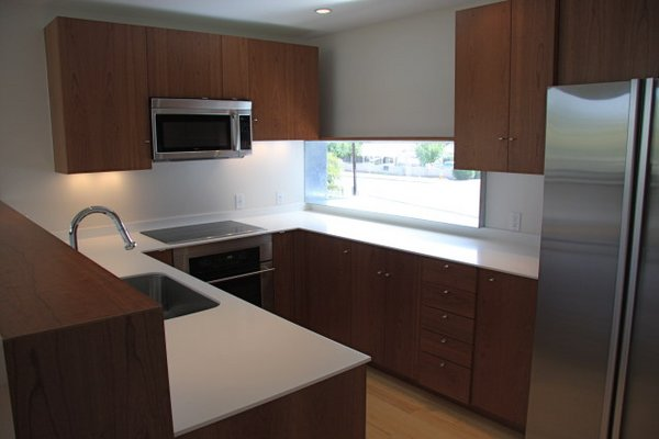 Kitchen area mezzo condos
