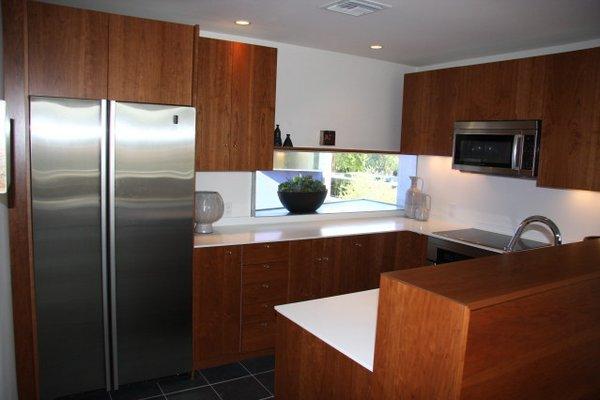 Kitchen mezzo condos