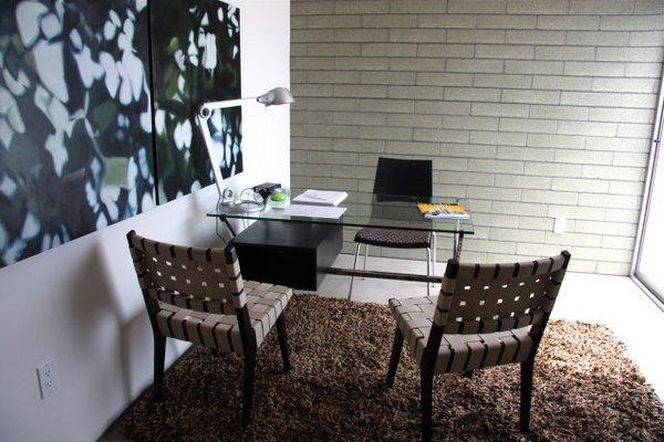 Office mezzo condos