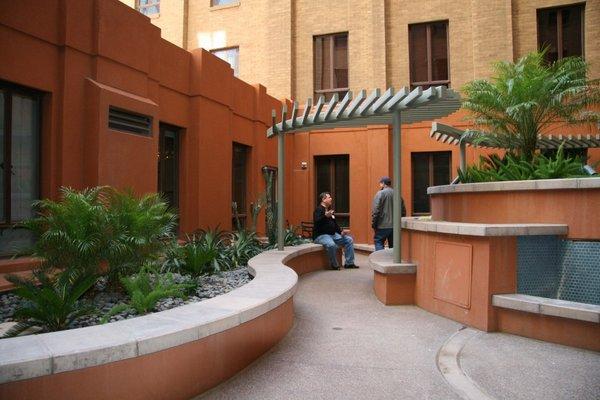 Garden orpheum lofts