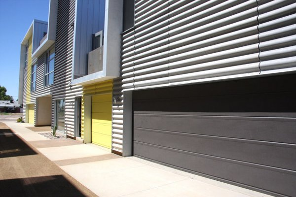 Garage 2 prd 845 rowhomes