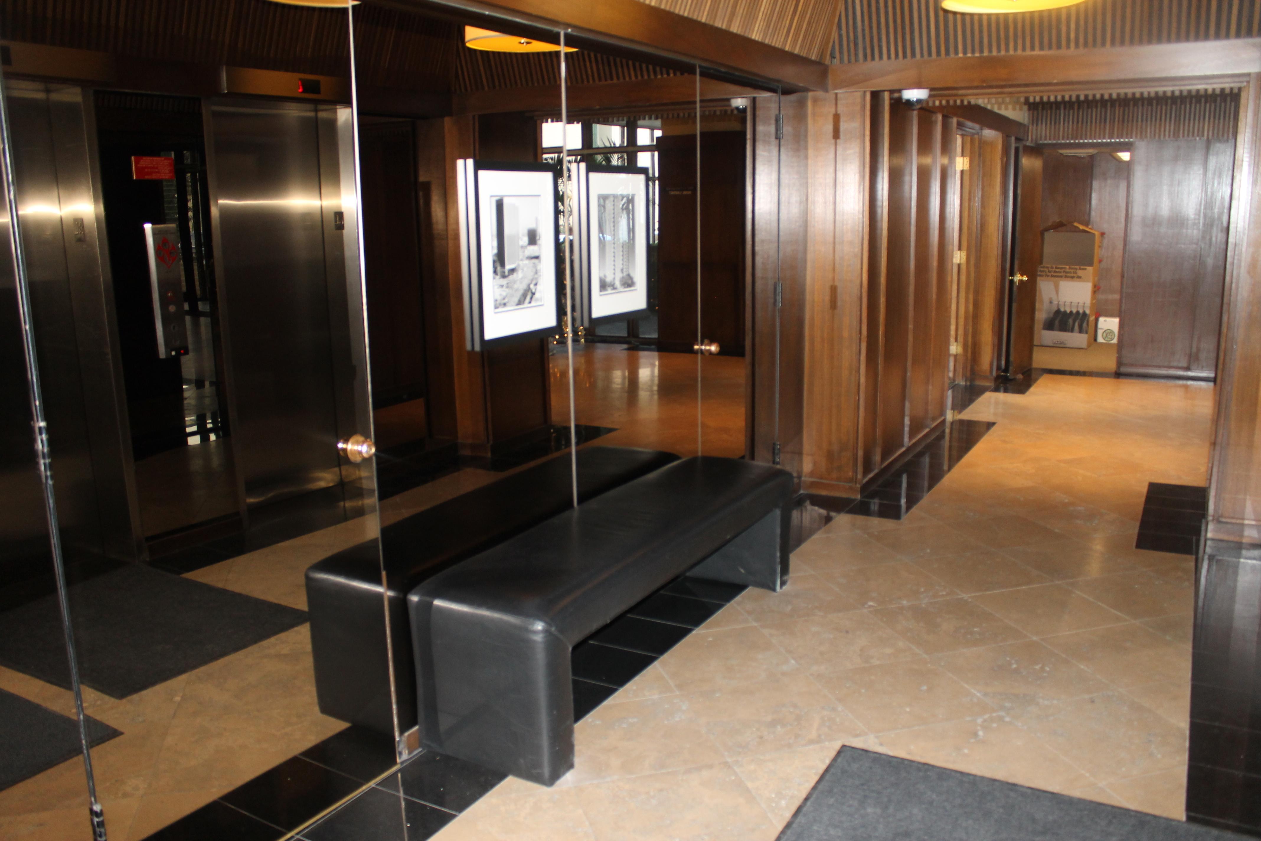 Halls regency condos