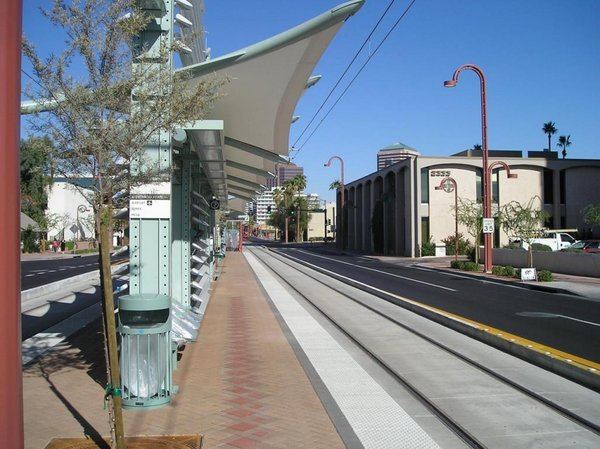 Sidewalk regency condos