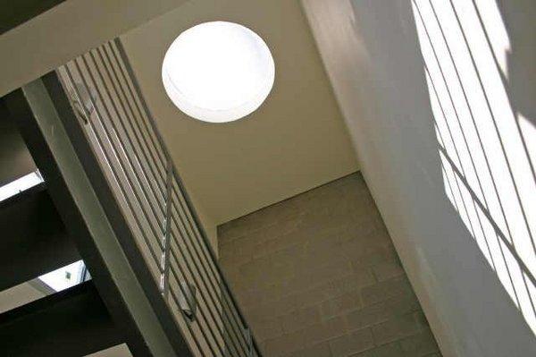 Stairwell skye 15 townhomes