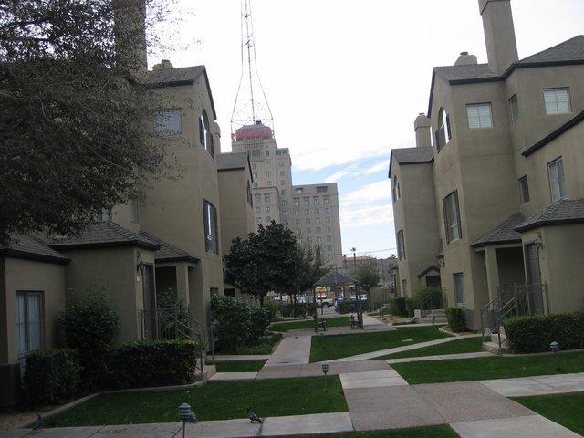 Front yard st croix villas condos