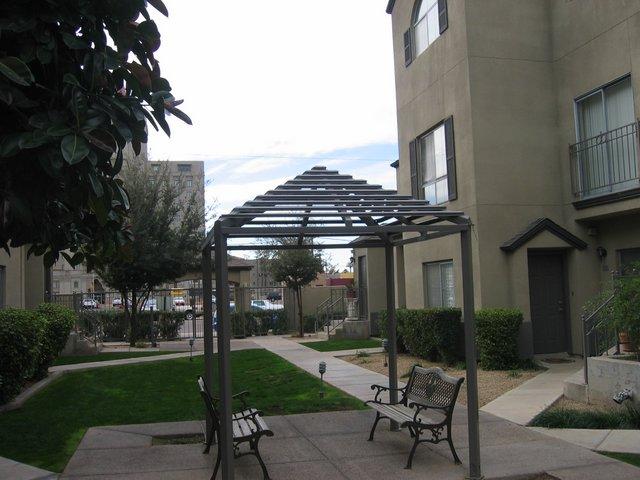 Yard st croix villas condos