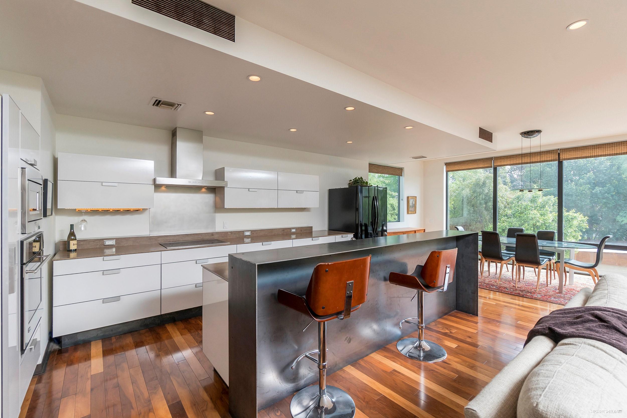 7 stella kitchen views
