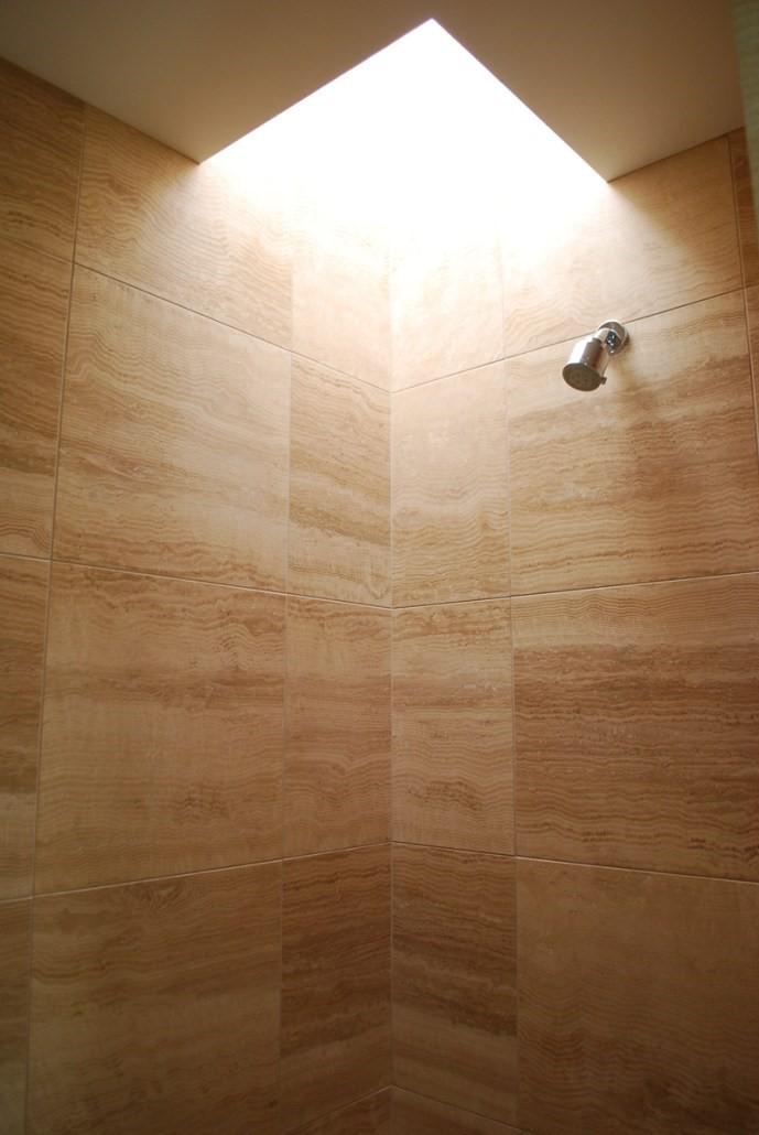 X11 stella master shower