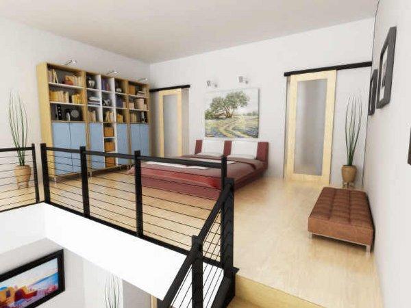 Second floor ten wine lofts