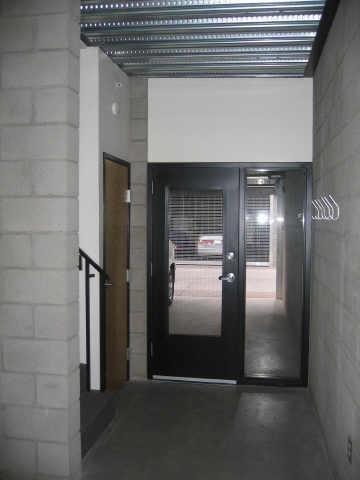 Door willetta lofts