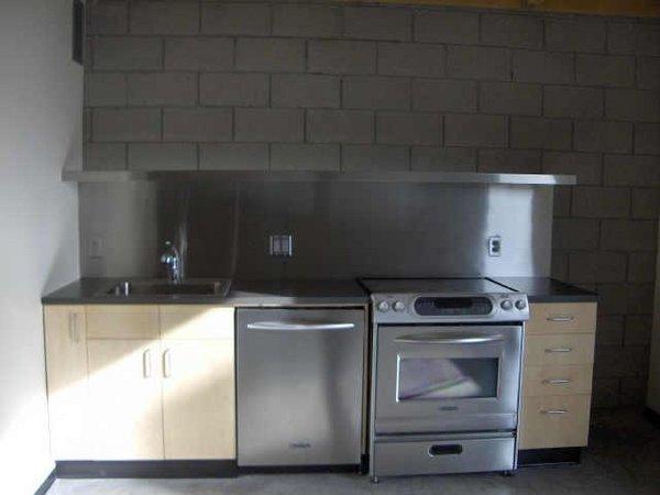 Kitchen 2 willetta lofts