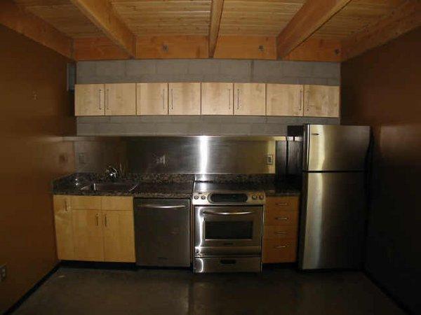 Kitchen 4 willetta lofts
