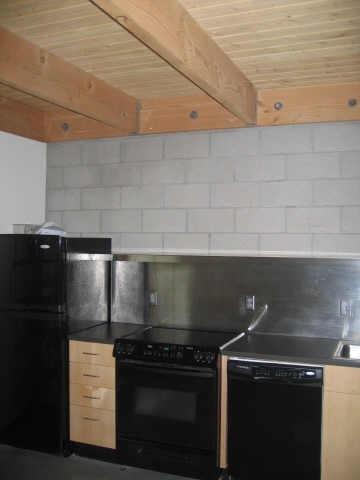 Kitchen willetta lofts