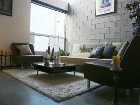 Living willetta lofts
